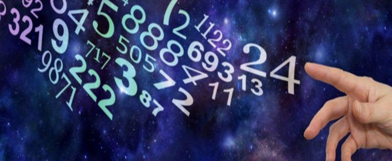 Numerología con Día de Cumpleaños