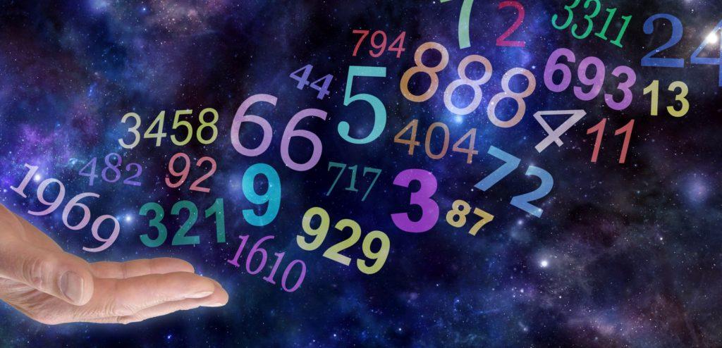 Numerología con el Nombre o Número de Expresión