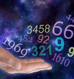 Numerología con el Nombre