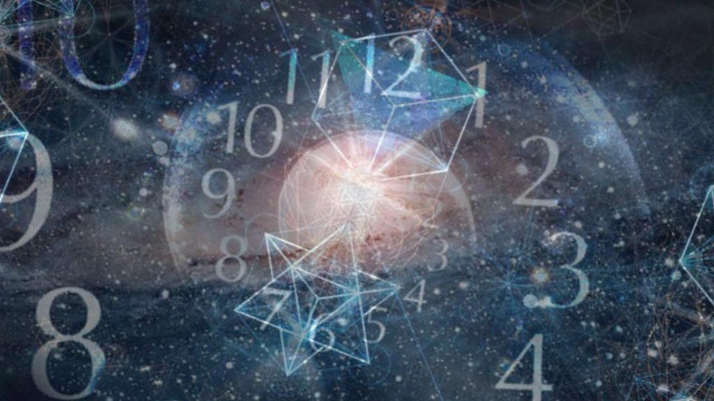 Numerología del Alma