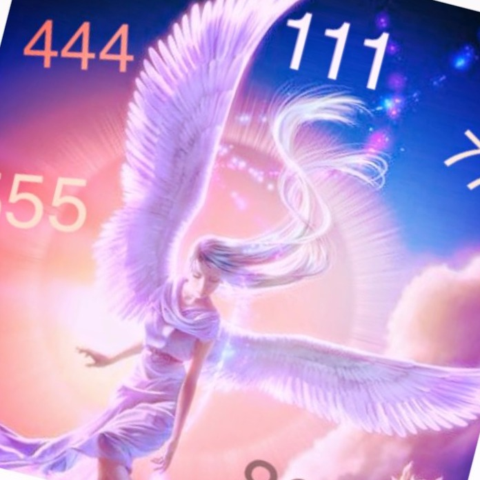 Numerologia Angelical